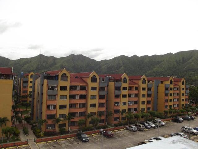 Apartamento Carabobo>Municipio San Diego>Poblado de San Diego - Venta:0  - codigo: 16-10584