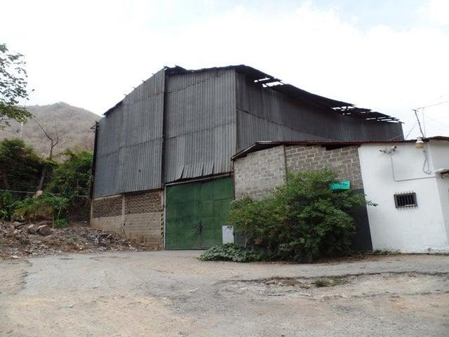 Galpon - Deposito Distrito Metropolitano>Caracas>Parque Caiza - Alquiler:254.000.000 Bolivares - codigo: 16-10623