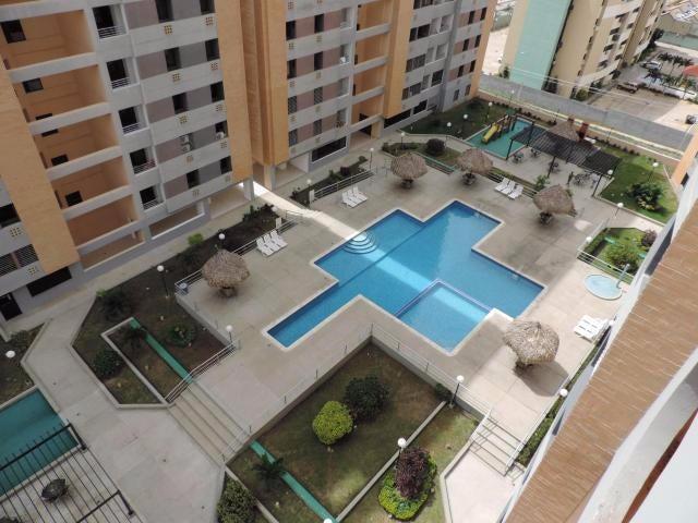 Apartamento Carabobo>Municipio Naguanagua>Tazajal - Venta:36.750 Precio Referencial - codigo: 16-10630