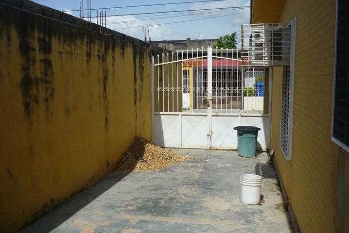 Casa Carabobo>San Joaquin>La Pradera - Venta:55.000.000 Bolivares - codigo: 16-10914