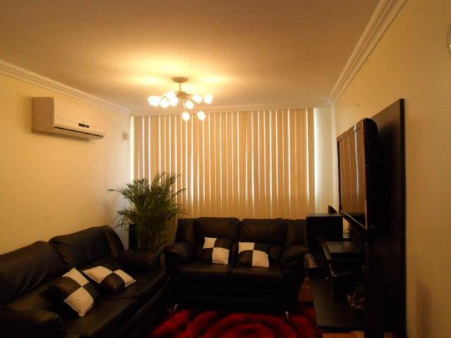 Apartamento Carabobo>Municipio San Diego>El Tulipan - Venta:30.000.000 Bolivares Fuertes - codigo: 16-10679