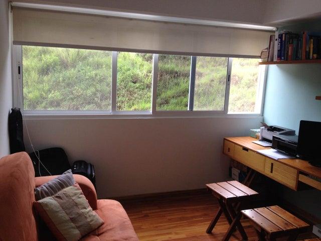 Apartamento Distrito Metropolitano>Caracas>Solar del Hatillo - Venta:65.632.000.000 Bolivares Fuertes - codigo: 16-10631