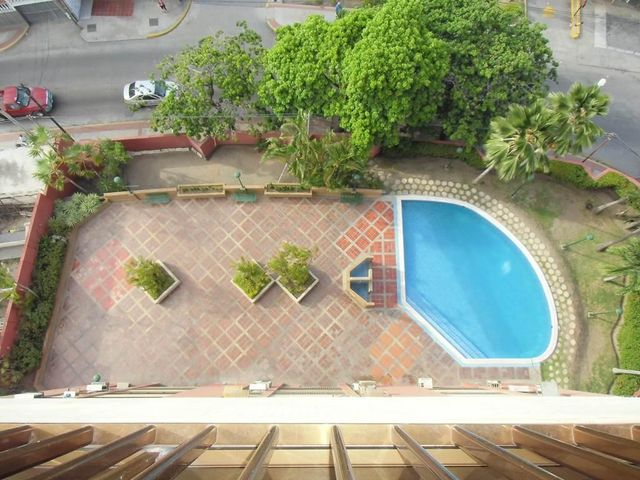 Apartamento Vargas>Parroquia Caraballeda>Caribe - Venta:18.458.000.000 Bolivares Fuertes - codigo: 16-10785