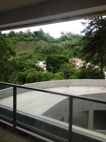 Apartamento Distrito Metropolitano>Caracas>La Boyera - Venta:7.400.000.000 Bolivares Fuertes - codigo: 16-10794