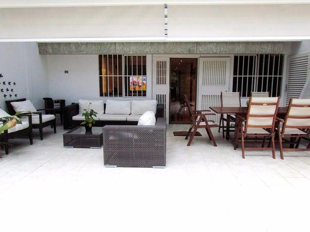 Apartamento Distrito Metropolitano>Caracas>Los Naranjos del Cafetal - Venta:288.606.000.000 Precio Referencial - codigo: 16-10799