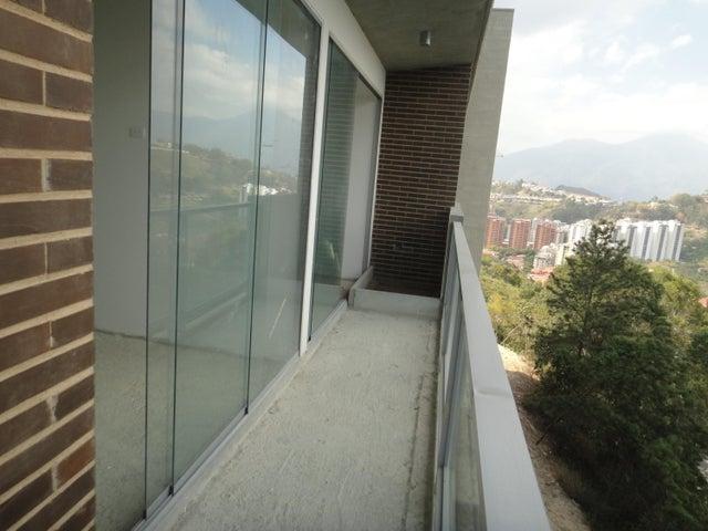 Apartamento Distrito Metropolitano>Caracas>La Boyera - Venta:14.965.000.000 Bolivares Fuertes - codigo: 16-10831