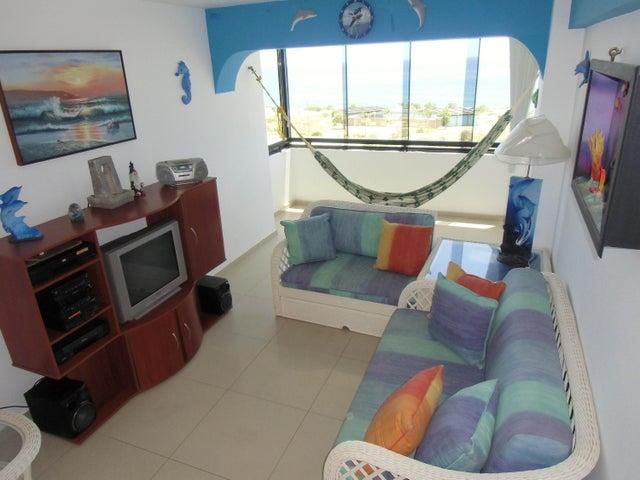 Apartamento Vargas>Parroquia Caraballeda>Camuri Chico - Venta:21.375.000.000 Precio Referencial - codigo: 16-10895