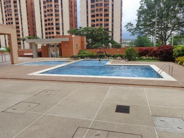 Apartamento Carabobo>Municipio Naguanagua>Palma Real - Venta:81.000.000 Bolivares Fuertes - codigo: 16-10894