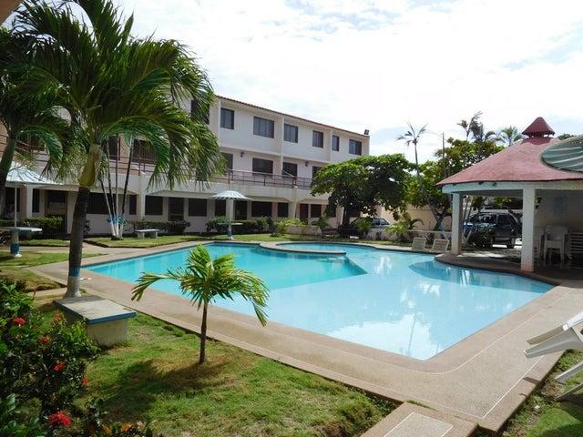 Apartamento Miranda>Higuerote>Agua Sal - Venta:5.783.000.000 Bolivares Fuertes - codigo: 16-11103
