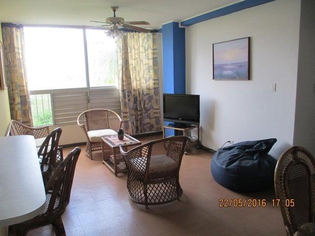Apartamento Miranda>Higuerote>Agua Sal - Venta:2.016.000.000 Bolivares Fuertes - codigo: 16-10907