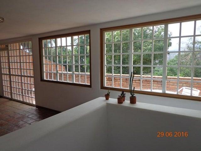 Casa Distrito Metropolitano>Caracas>Los Campitos - Venta:698.866.000.000 Precio Referencial - codigo: 16-11049