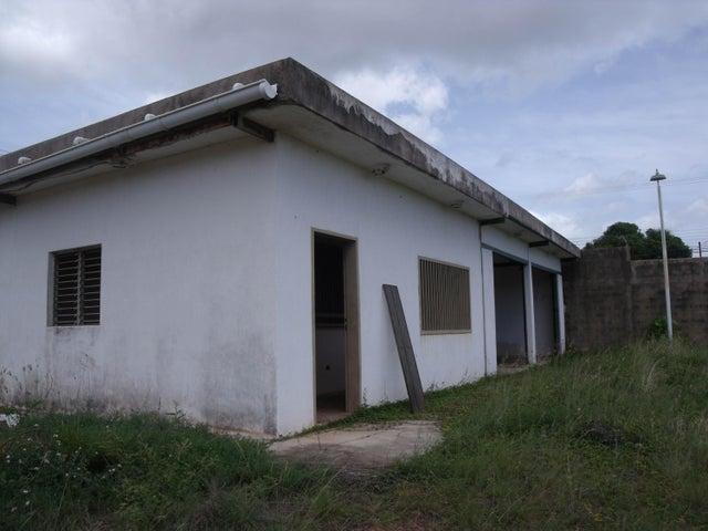 Terreno Bolivar>Ciudad Bolivar>Los Proceres - Venta:6.940.000.000 Bolivares - codigo: 16-11050