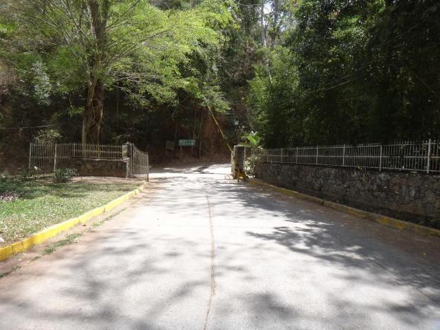 Terreno Distrito Metropolitano>Caracas>Caicaguana - Venta:48.501.000.000 Bolivares - codigo: 16-11086
