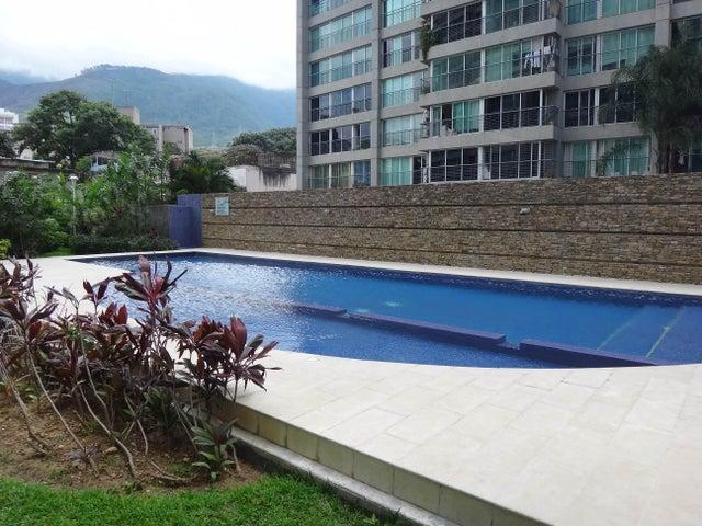 Apartamento Distrito Metropolitano>Caracas>San Bernardino - Venta:167.512.000.000 Precio Referencial - codigo: 16-11125