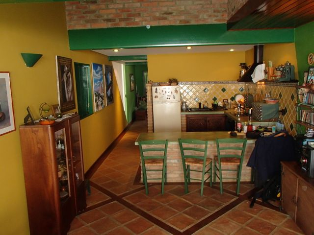 Casa Distrito Metropolitano>Caracas>El Junquito - Venta:60.908.000.000 Bolivares - codigo: 16-11179