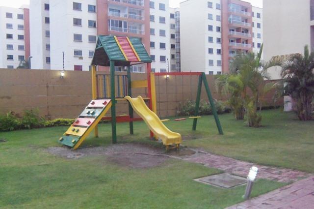 Apartamento Lara>Barquisimeto>Parroquia Concepcion - Venta:79.000.000 Bolivares Fuertes - codigo: 16-11195