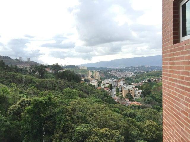 Apartamento Distrito Metropolitano>Caracas>Los Guayabitos - Venta:15.791.000.000 Bolivares Fuertes - codigo: 16-11243