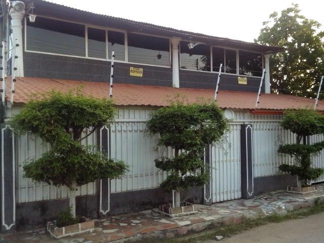 Casa Zulia>Cabimas>5bocas - Venta:15.000 US Dollar - codigo: 16-11276