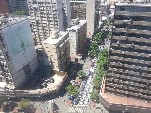 Oficina Distrito Metropolitano>Caracas>Chacao - Alquiler:799.000.000 Bolivares - codigo: 16-17753