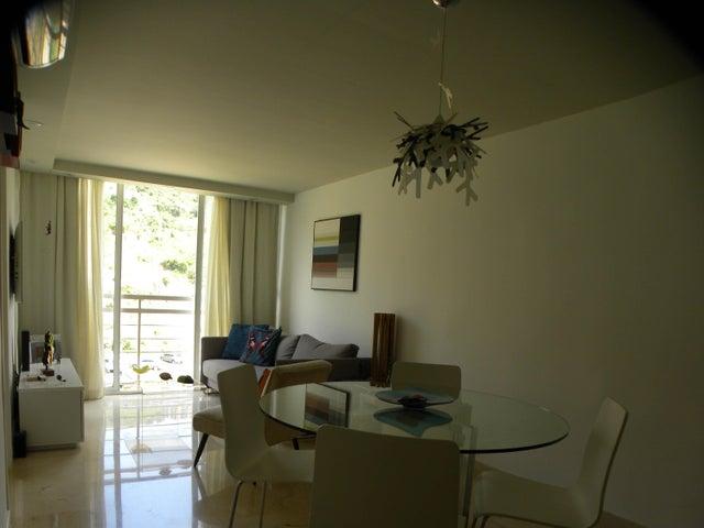 Apartamento Distrito Metropolitano>Caracas>El Encantado - Venta:31.513.000.000 Precio Referencial - codigo: 16-11374
