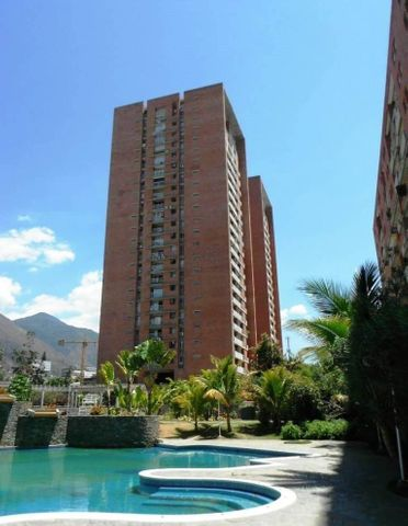 Apartamento Distrito Metropolitano>Caracas>Boleita Norte - Venta:65.724.000.000  - codigo: 16-11400