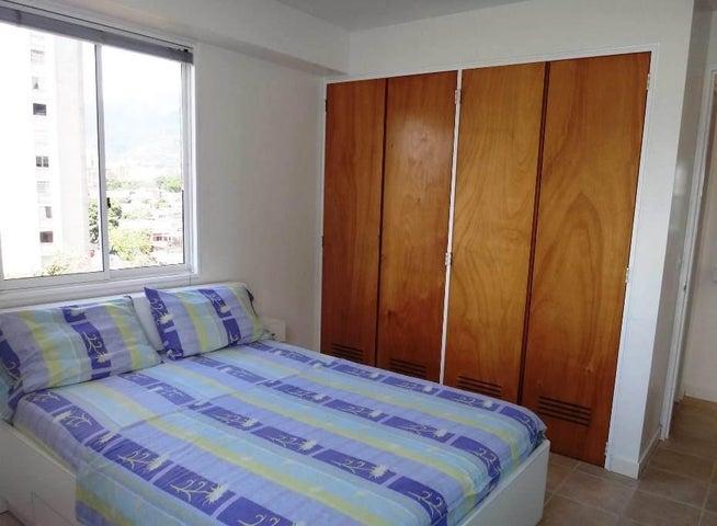 Apartamento Distrito Metropolitano>Caracas>Boleita Norte - Alquiler:6.400.000 Bolivares Fuertes - codigo: 16-11422