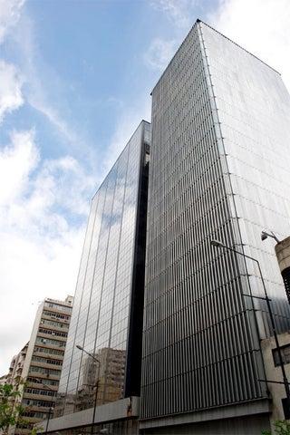 Oficina Distrito Metropolitano>Caracas>Chacao - Alquiler:442.000.000 Bolivares - codigo: 16-17751