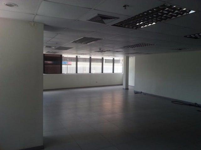 Oficina Distrito Metropolitano>Caracas>Chacao - Alquiler:277.000.000 Bolivares - codigo: 16-17754