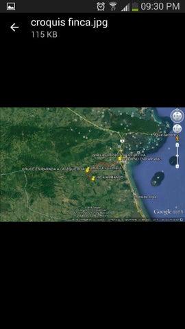 Terreno Falcon>Tucacas>Tucacas - Venta:35.000 Bolivares - codigo: 16-11451
