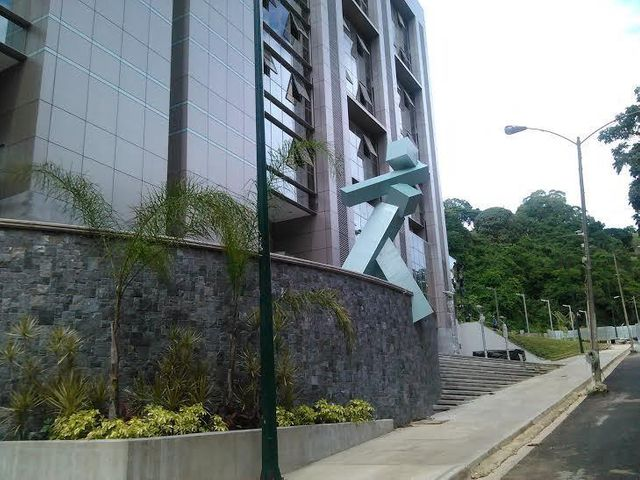 Oficina Distrito Metropolitano>Caracas>Santa Paula - Venta:44.696.000.000 Precio Referencial - codigo: 16-3552
