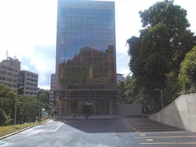 Oficina Distrito Metropolitano>Caracas>Santa Paula - Venta:100.000 Precio Referencial - codigo: 16-3550