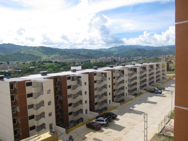 Apartamento Miranda>Charallave>Cima Real - Venta:420.000.000  - codigo: 16-11592