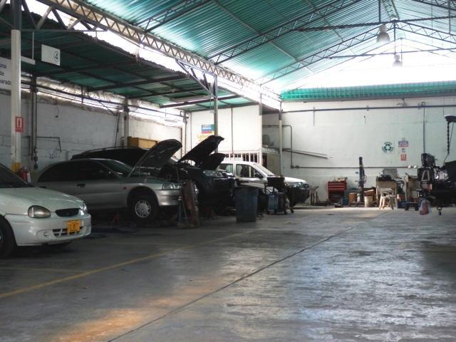 Galpon - Deposito Distrito Metropolitano>Caracas>La Urbina - Alquiler:2.000 US Dollar - codigo: 16-11489