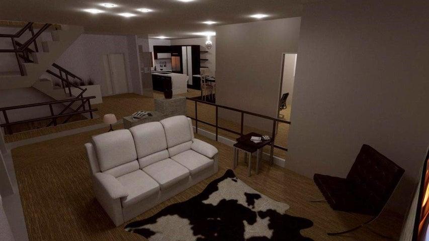 Casa Distrito Metropolitano>Caracas>Villa Nueva Hatillo - Venta:63.025.000.000 Precio Referencial - codigo: 16-11979