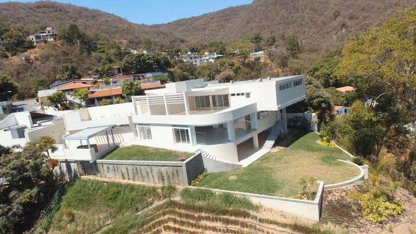 Casa Distrito Metropolitano>Caracas>Prados del Este - Venta:750.000 US Dollar - codigo: 16-7416