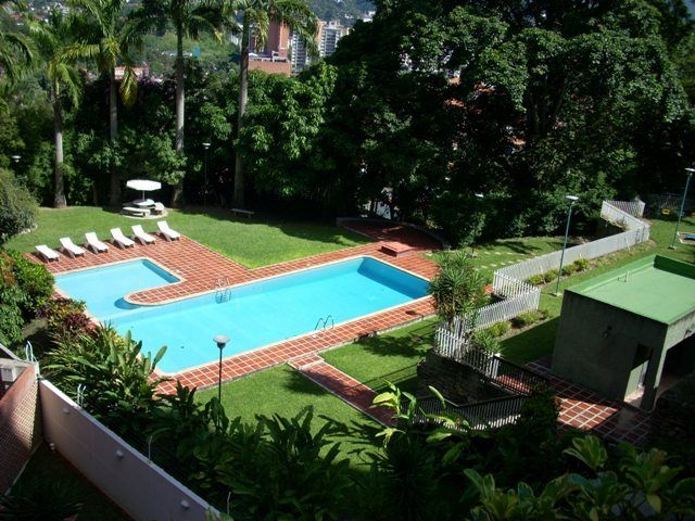 Apartamento Distrito Metropolitano>Caracas>Terrazas del Club Hipico - Venta:302.842.000.000 Precio Referencial - codigo: 16-11680