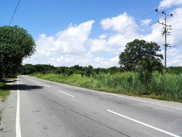 Terreno Miranda>Rio Chico>San José - Venta:2.256.000.000 Bolivares - codigo: 16-11683