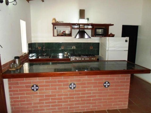 Casa Nueva Esparta>Margarita>El Maco - Venta:3.158.000.000 Bolivares - codigo: 16-11737