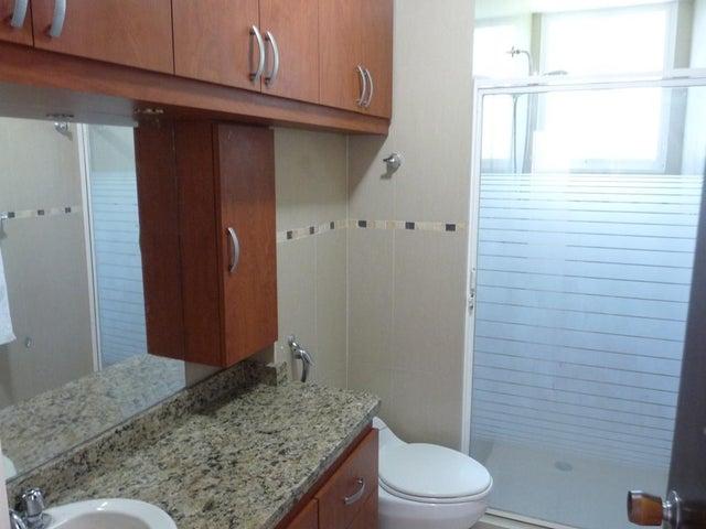 Apartamento Distrito Metropolitano>Caracas>San Luis - Venta:130.000 Precio Referencial - codigo: 16-12059