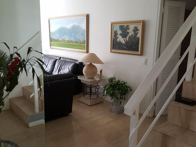 Apartamento Distrito Metropolitano>Caracas>Los Samanes - Venta:224.472.000.000 Precio Referencial - codigo: 16-11921