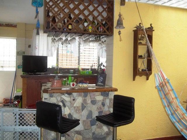 Casa Carabobo>Valencia>Trigal Sur - Venta:475.000.000 Bolivares - codigo: 16-12039