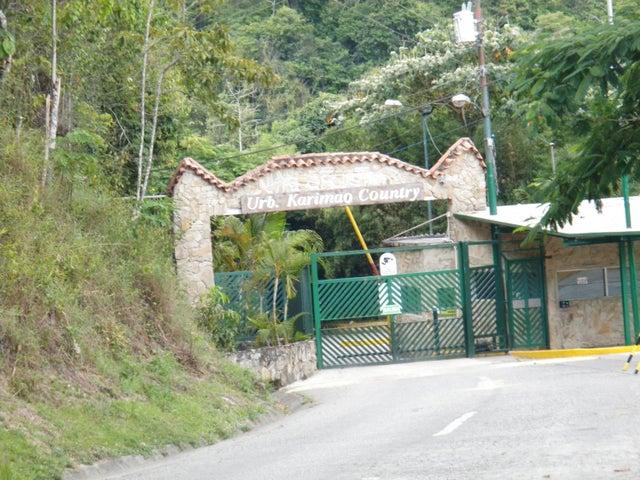 Terreno Distrito Metropolitano>Caracas>Karimao Country - Venta:9.400.000.000 Bolivares - codigo: 16-11939