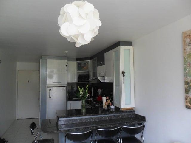Apartamento Distrito Metropolitano>Caracas>El Encantado - Venta:51.250.000.000 Precio Referencial - codigo: 16-11958