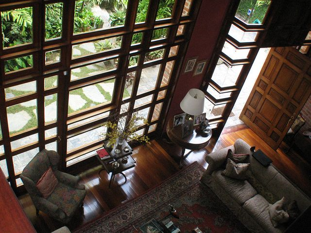 Casa Distrito Metropolitano>Caracas>Los Chorros - Venta:127.234.000.000 Bolivares - codigo: 16-11972