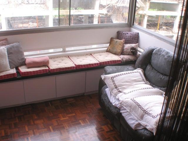 Apartamento Distrito Metropolitano>Caracas>Santa Fe Sur - Venta:22.109.000.000 Bolivares Fuertes - codigo: 16-11980