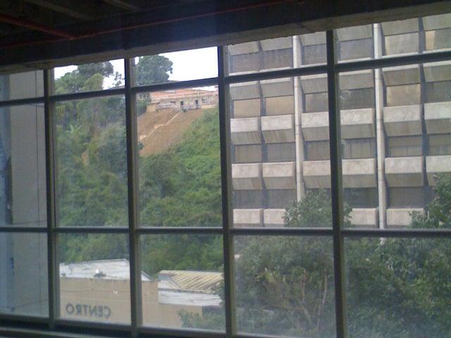 Oficina Distrito Metropolitano>Caracas>Santa Paula - Venta:120.000 Precio Referencial - codigo: 16-11984