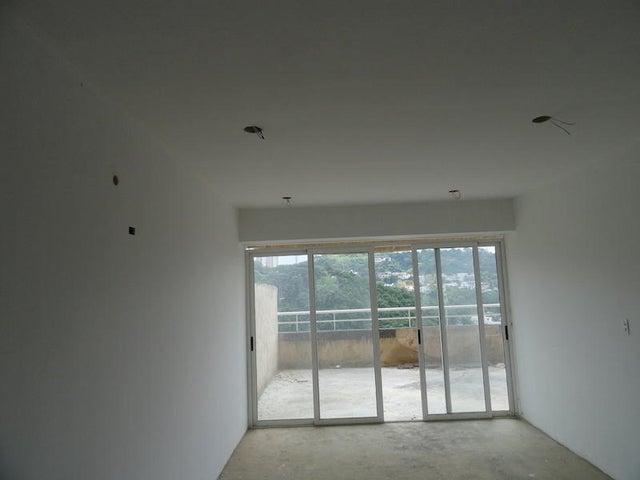 Apartamento Distrito Metropolitano>Caracas>Los Samanes - Venta:126.051.000.000 Precio Referencial - codigo: 16-12106