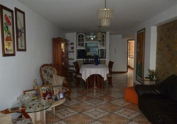 Apartamento Miranda>Carrizal>Llano Alto - Venta:14.711.000.000 Bolivares Fuertes - codigo: 16-12086