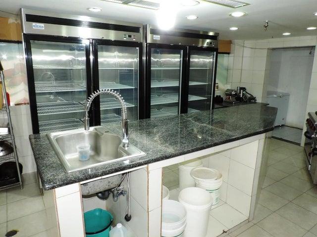 Local Comercial Distrito Metropolitano>Caracas>Macaracuay - Venta:85.502.000.000 Precio Referencial - codigo: 16-12135