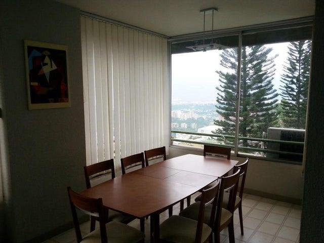 Apartamento Distrito Metropolitano>Caracas>Los Naranjos del Cafetal - Venta:22.325.000.000 Bolivares Fuertes - codigo: 16-12167